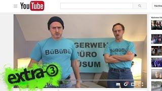 Tipps Vom Bürgerwehr-büro Büsum | Extra 3 | Ndr