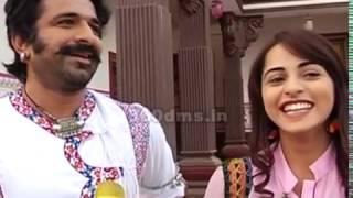 'Yeh Moh Moh Ke Dhaage'- Niyati Fatnani Playing Aaru, A Ambitious Girl