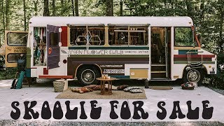 short school bus conversion for sale Videos - 9tube tv