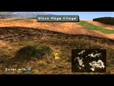 Final Fantasy IX PS3 Excalibur II Part 43