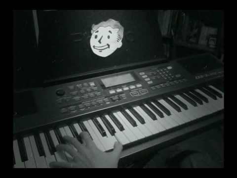 Fallout 3 Piano Medley (Part 2)