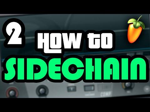 Aces Teaches: How To Sidechain Part 2 (Fruity Limiter) [FL Studio]