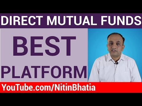 BEST Direct Mutual Funds Investment Platform (HINDI)