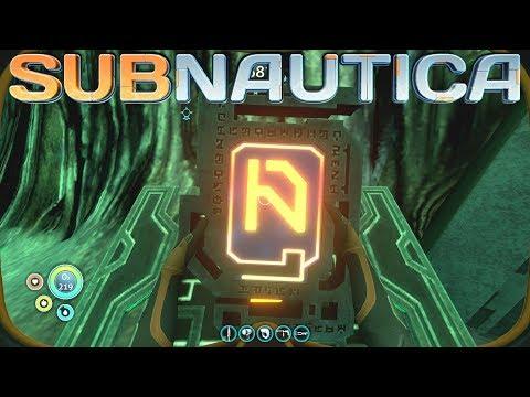 UNLOCKING the ALIEN LABORATORY - Subnautica Gameplay Playthrough - Ep. 26