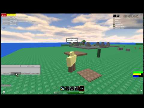 How To Make A Bow Roblox Survival 404