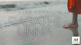 Rasathi Unna Reprise Version | Bharath NT | Selvin Varghese | AHD Shabeeb | Imagine Studio