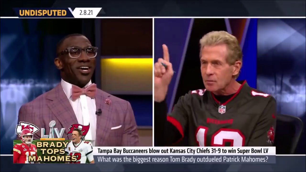 The Media reactions to Tampa Bay Buccaneers Super Bowl 55 win