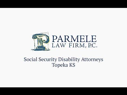 Social Security Disability Attorneys | Topeka KS
