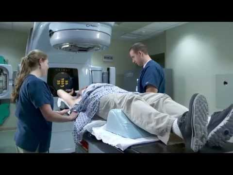 What to Expect When Receiving Radiation Therapy Treatment