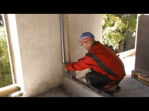 Using stone adhesive for laying bricks | mastersclub.eu