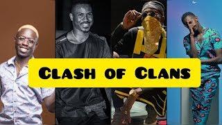 Clash of Clan One vs Dip Ngaaka Blindé VS Samba peuzzi