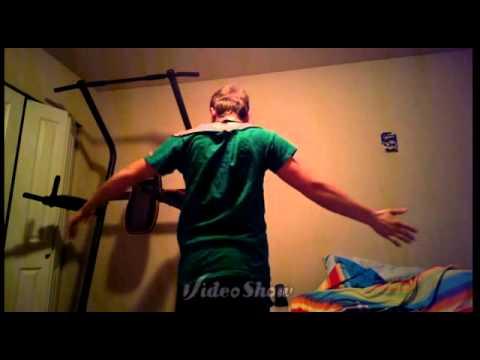 Tutorial - Quick change shirt trick