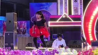 Vaishnavi dance || DILBAR DILBAR [PIET College]