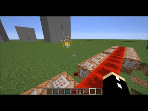 Custom Beacon Effects | Peaceful Area | Teleportation | Bigger TNT