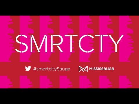 A Smart City for Everyone – Community Engagement in Mississauga