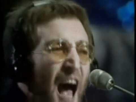Instant Karma - John Lennon (HQ)