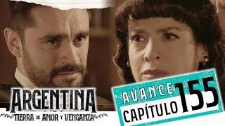 #ATAV - Avance Capítulo 155 - Aldo quiere salvar a Alicia