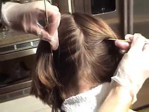 How to find and get rid of head lice, natural home treatment