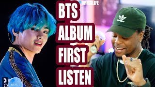 Download BTS | Map Of The Soul: Persona Album First Listen Reaction | Thank you for 500k!!! Video