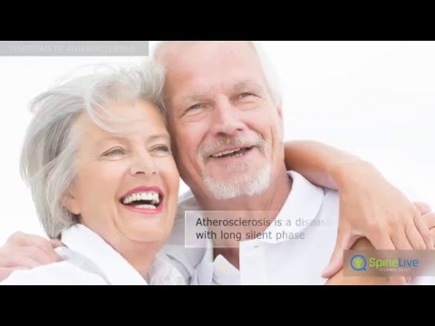 Aterosclerosis. Symptoms