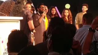 Arijit Singh won