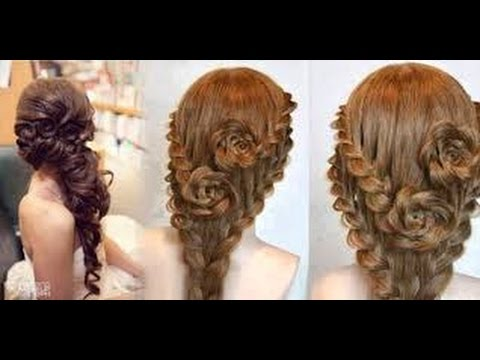 hairstyle & tutorials ● Beautiful hairstyles ● beautiful makeup tutorials ● trending hairstyles #1