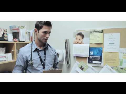 Northern Ontario School of Medicine Rendez-Vous 2012