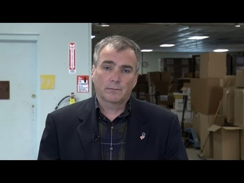 Wirths Says NJ Unemployment Drop is Encouraging