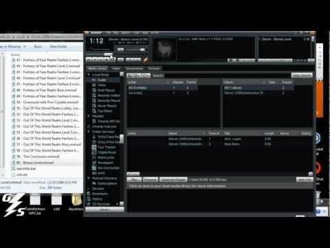 How To Convert (.FLAC/.USF/.MiniUSF) Audio To (.WAV/.MP3)