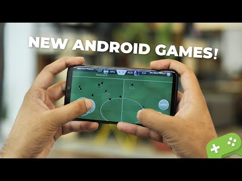 10 Cool New Android Games You Should Play (Free)