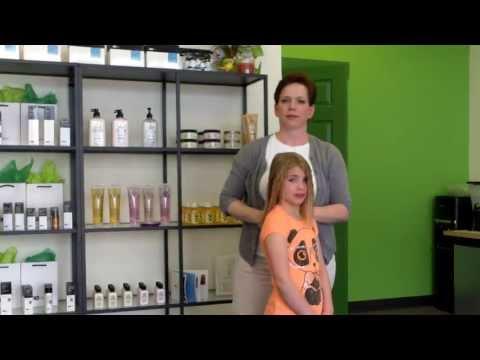 Use Jojoba Oil as a hair conditioner