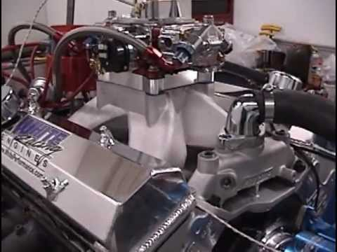 Download 1,400+HP ProCharged SBC for Rob Hlivka | Video