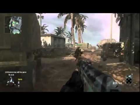 Call of duty black ops from cod elite