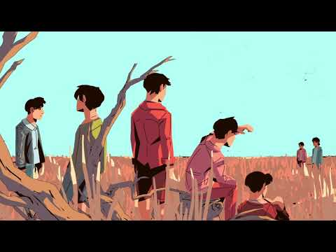 BTS (방탄소년단) - LOVE YOURSELF 轉 'Tear' - Full Piano Album
