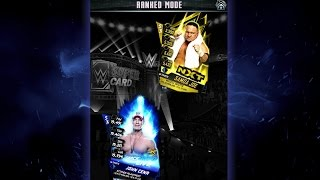 WWE SuperCard Season 3 Now Available