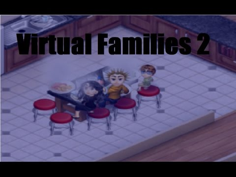 Starting Over | Virtual Families 2