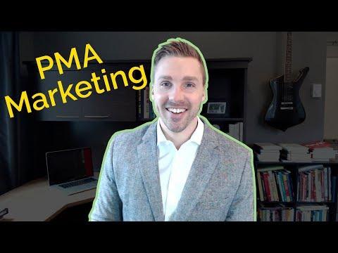 Positive Mental Attitude (Marketing Strategy)