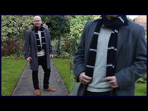 Style Tips For Bald Men Leather In Winter Mens Fashion River