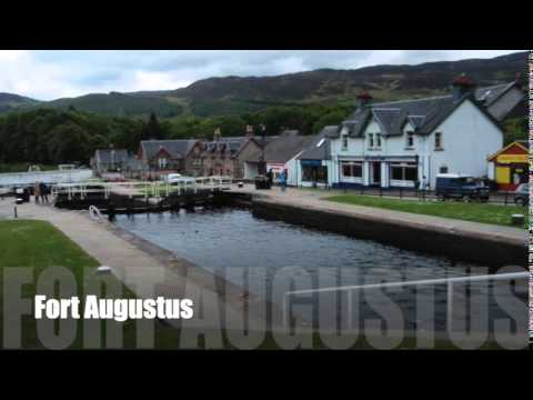 TBA14 Part 2 - Fort William to Inverness