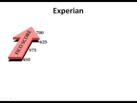 Business Credit Scoring - Experian Business