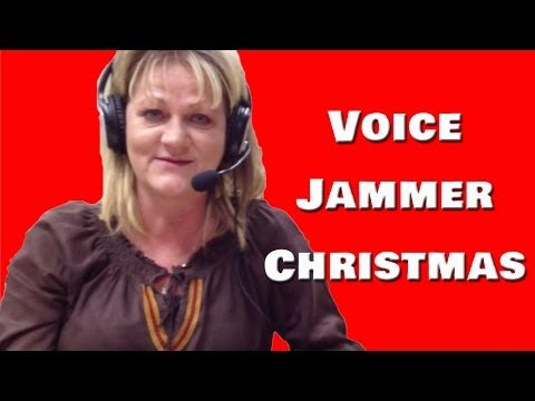 Voice Jammer Christmas