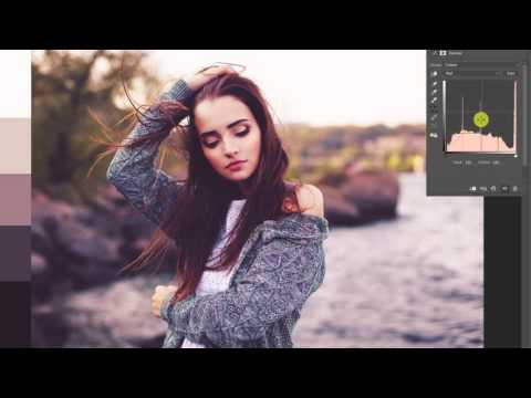 How to Add Film Effects to Any Photo