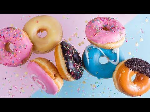 National Donut Day 2018 deals, steals