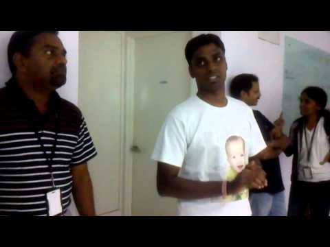 About ndVOR Oratory By Vinod
