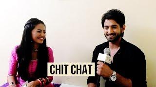 Mudit Nayar & Helly's Shah's CUTE Chat | Devanshi