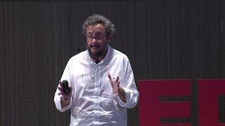 ¡Que viene el COCO! | Fran Flórez | TEDxYouth@Gijón