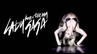 Lady Gaga - Born This Way (Audio)