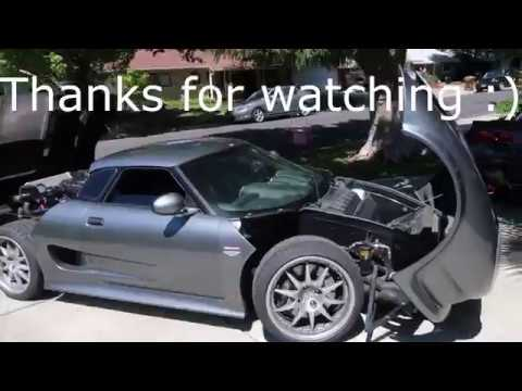 My New Car Is The Best Car In The World! Noble M12 GTO 3R