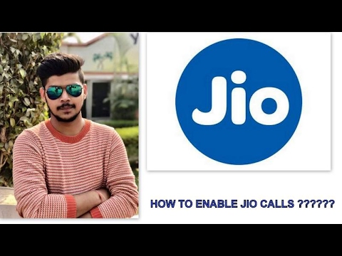 Enable Jio Volte Calling On Any Android Device | Make Jio Volte