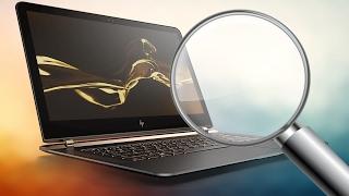 HP Spectre 13 İnceleme - Dünyanın En İnce Dizüstü Bilgisayarı Karşınızda!